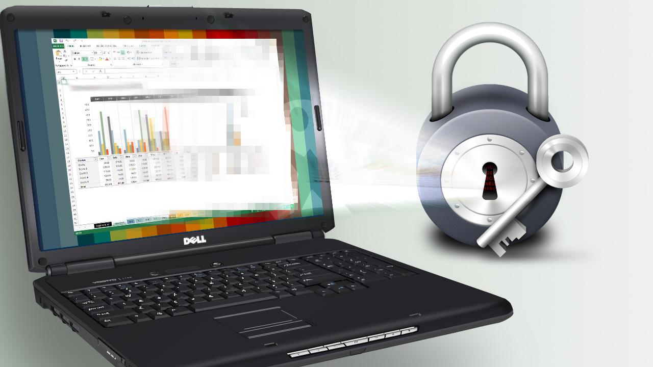 Beveiliging in Microsoft Office: Word en Excel als data-kluis