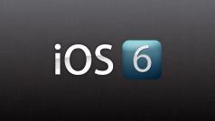 iOS 6の知られざる機能