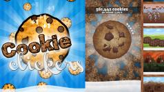 チョコチップクッキーはお好き?好きなだけクッキーが焼けるCookieClicker