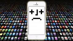 iPhoneメモリの容量は上限近くになっていませんか? 使わないアプリを探して削除しましょう