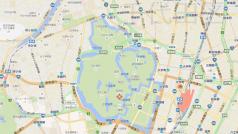 Bing Mapアップデート:日本の公共交通機関が追加