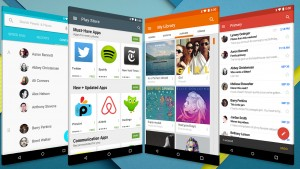 「Google」iOSからAndroidに乗り換える人の為のガイド「Switch」を公開