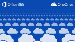 OneDriveが無制限クラウドストレージを提供開始 Office365の全ユーザーが利用可能
