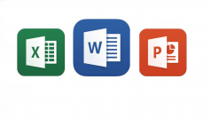 「Word」「Excel」「PowerPoint」のiOS版アプリ登場 無料で使用可能に
