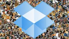 DropboxのiOS版がアップデート スワイプでファイル名変更などのアクションが実行可能