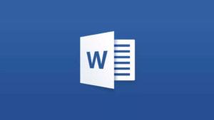 Microsoft Wordの自動保存機能