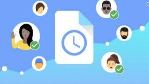 Google Driveの新機能:閲覧履歴
