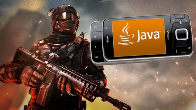 Os melhores jogos em Java para o celular