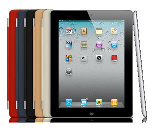 iPad 2 Brasil