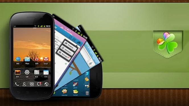 Como instalar temas no Android com o Go Launcher EX