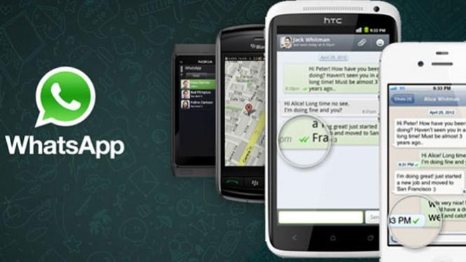 WhatsApp: o tique duplo não significa que a pessoa leu a mensagem