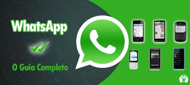 Tudo sobre o WhatApp: Guia Completo