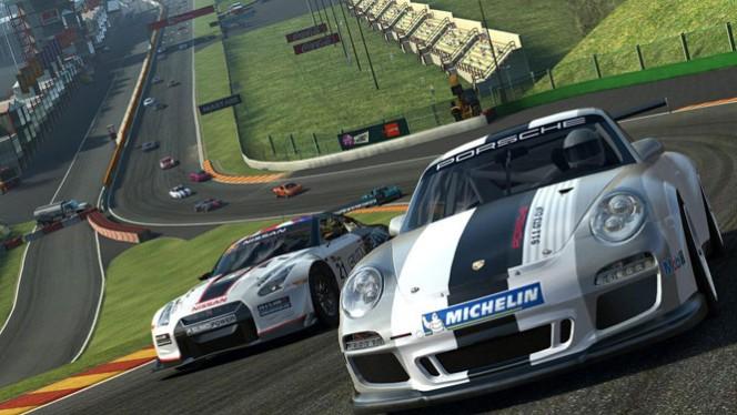 Como avançar rápido no Real Racing 3 sem gastar dinheiro real