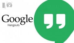 Hangouts é o novo serviço de chat unificado do Google