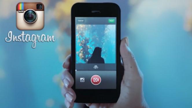 Como gravar vídeos no Instagram com o seu celular