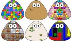 Alternativas para os minijogos do Pou para Android - Parte 1