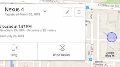 Google anuncia app para recuperar celular perdido ou roubado