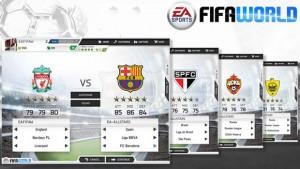 FIFA World será grátis e exclusivo para Brasil e Rússia