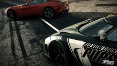 Testamos o Need for Speed Rivals