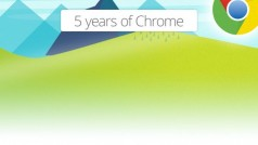 [Infográfico] 5 anos do Google Chrome