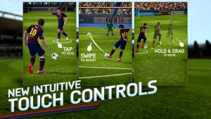 "FIFA 14 desembarca no iOS em modelo ""free to play"""