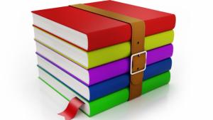WinRAR 5.0 estreia novo formato de compressão RAR5