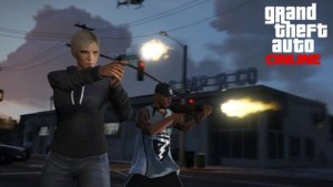 Novo patch do GTA Online diminui recompensa e multa por morte