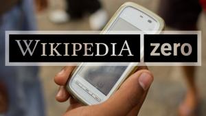 Wikipedia Zero pretende levar a Wikipedia aonde não existe internet