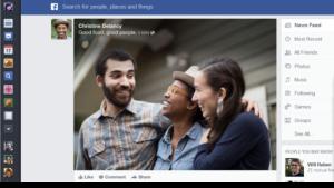 Marcar um post do Facebook para ler depois pode se tornar realidade