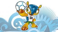 FIFA lança app oficial e transmite sorteio de grupos da Copa de 2014