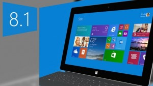 Microsoft soluciona os problemas do mouse no Windows 8.1
