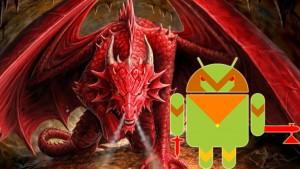 7 alternativas ao Infinity Blade no Android