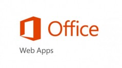 Microsoft redesenha o Office Web Apps