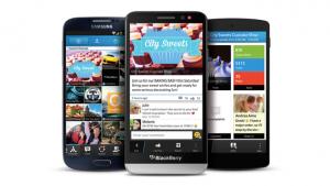 BBM para Android e iPhone estreia salas de bate-papo temáticas