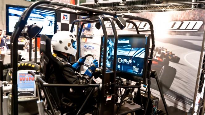 Comparativo: simuladores de corrida para PC