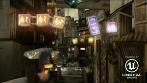 Firefox roda a nova geração de gráficos de Batman e Gears of War