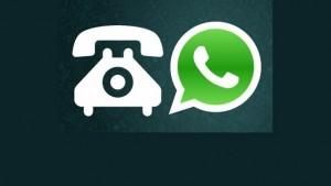 Imagens revelam chamadas de voz no WhatsApp para iPhone