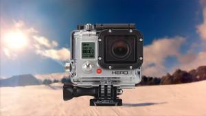 Meu primeiro vídeo com a GoPro: como editar um filme com GoPro Studio