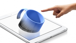 Apps para criar seu próprio objeto para impressoras 3D