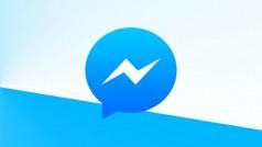 Facebook Messenger para Android ganha suporte para chamadas de voz