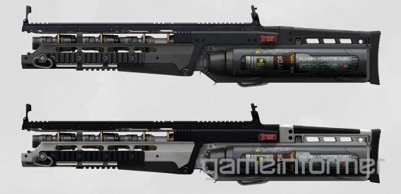 Próximo Call of Duty permitirá que você imprima suas balas
