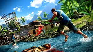 Far Cry 4 será lançado no dia 18 de novembro
