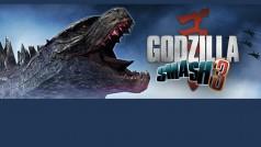 Na onda do filme, Godzilla ganha game para iPhone e Android