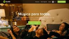 Spotify é lançado oficialmente no Brasil e custará R$ 15 por mês