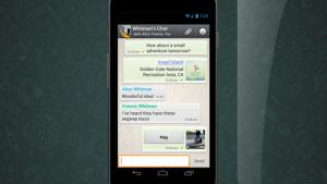Como acessar o seu WhatsApp a partir do navegador do PC com o WhatsRemote
