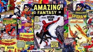 Leia histórias em quadrinhos no seu tablet ou PC com aplicativos bacanas