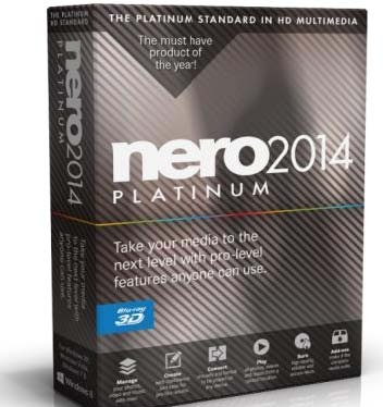Versão Premium do Nero oferece 30 dias grátis aos leitores do Softonic. Que tal montar seu DVD da Copa?