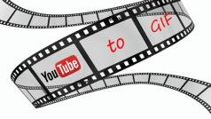 Aplicativos online para converter vídeos do YouTube em divertidos GIFs
