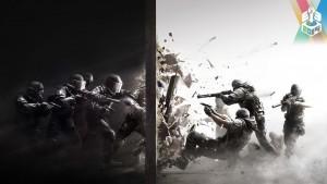Rainbow Six Siege: experimentamos a grande surpresa da E3 2014