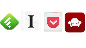 Os melhores aplicativos para salvar artigos e ler mais tarde